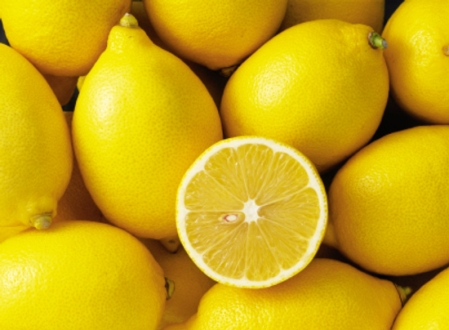 """When life hands you a lemon. Say, ""Oh yeah.  I like lemons.  What else ya got?""""— Henry Rollins"